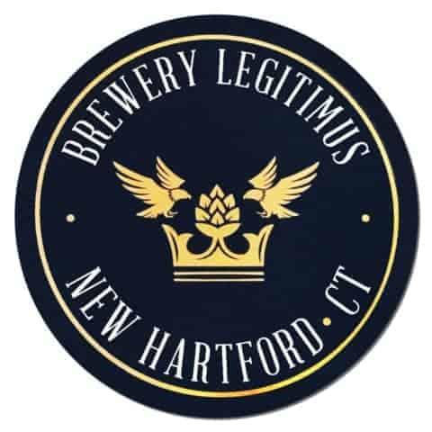 Brewery Legitimise Beer Mat