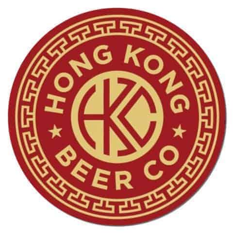 Hing Kong Beer Company Drip Mat