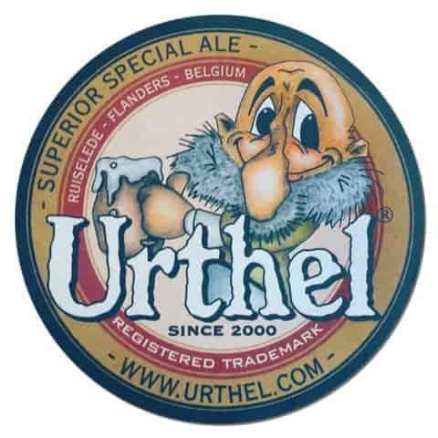 Urthel Beer Mat
