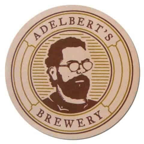 Adelberts Brewery Drip Mat