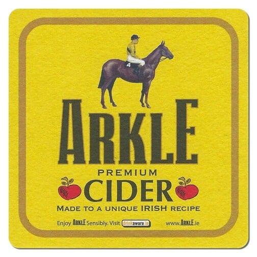 Arkle Cider Drip Mat