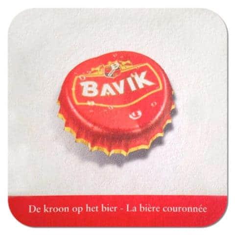 Bavik Beer Mat