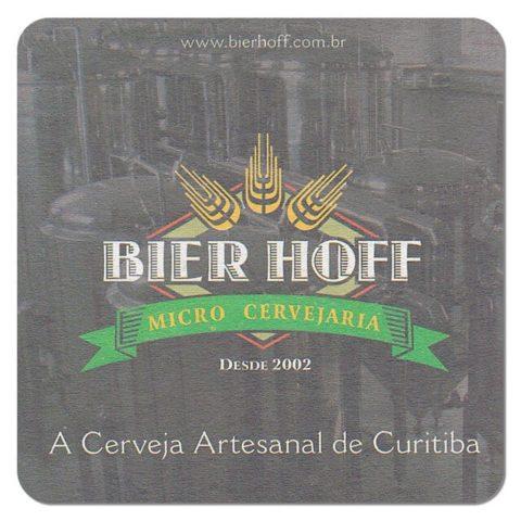 Bierhoff Beer Mat