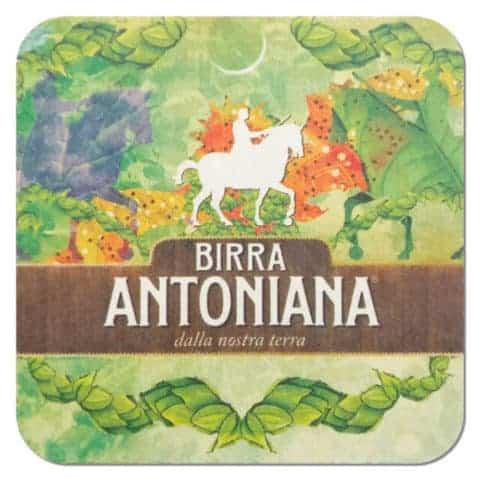 Birra Antoniana Drip Mat