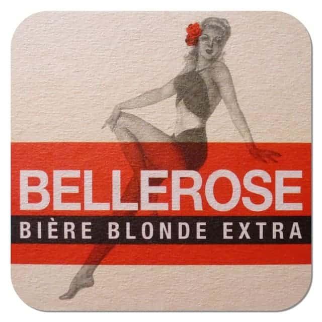 Brasserien Des Sources - Bellerose Coaster