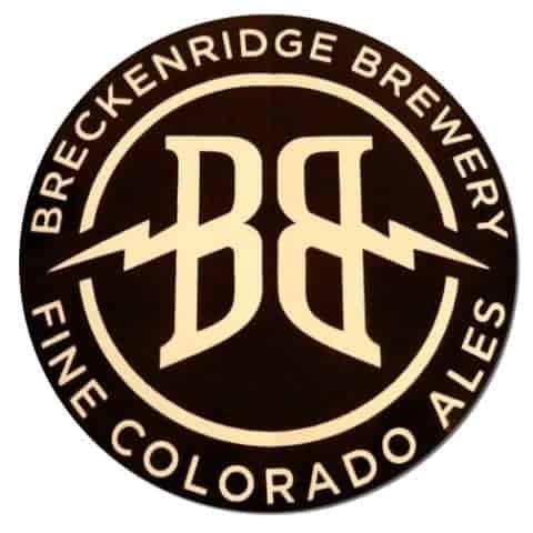 Breckenridge Brewery Beer Mat