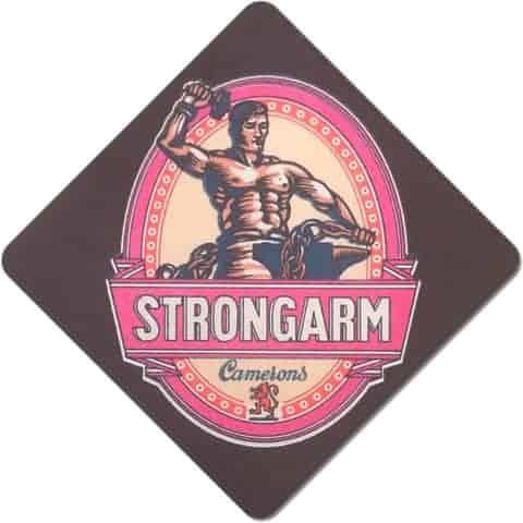 Camerons Strongarm Drip Mat