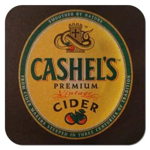 Cashels Cider Drip Mat