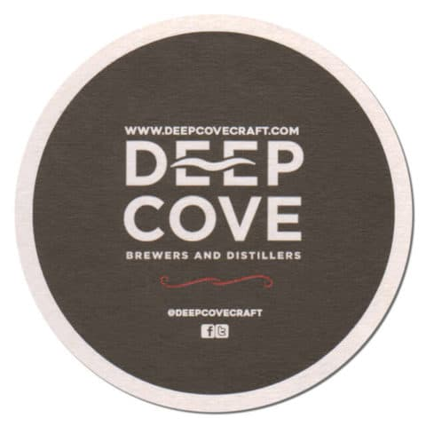 Deep Cove Coaster