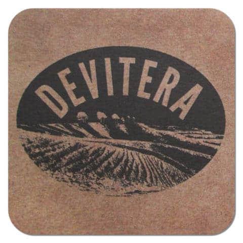 Devitera Beer Mat