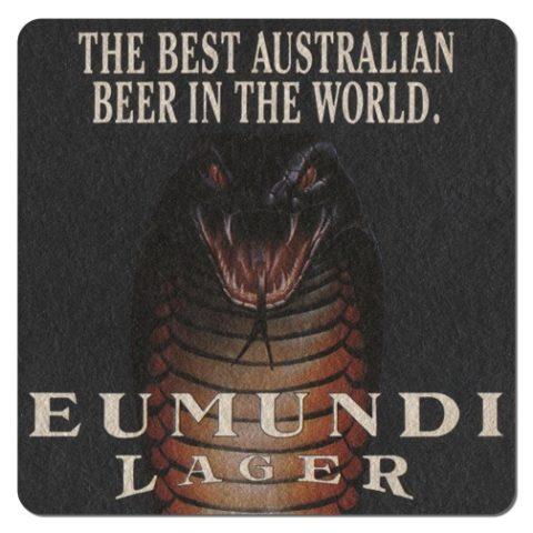 Eumundi Coaster