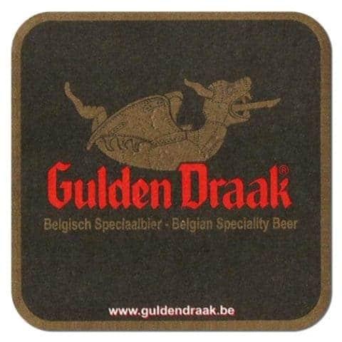 Gulden Draak Coaster