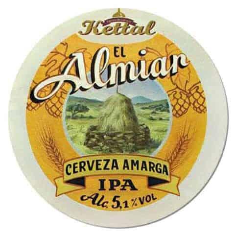 Kettal - El Almiar Beer Mat