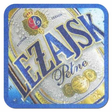Lezajsk Petne Beer Mat