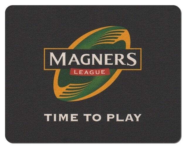 Magners Cider Coaster Front