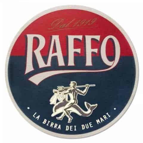 Raffo Beer Mat