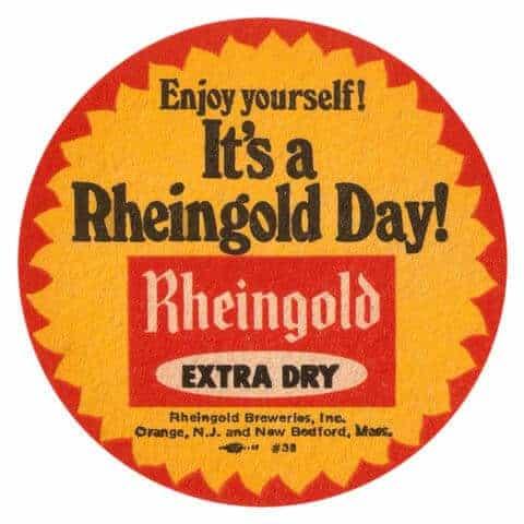 Rheingold Coaster