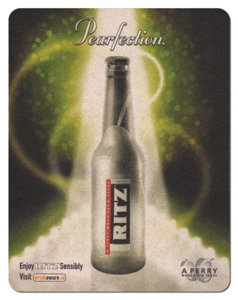 Ritz Drip Mat