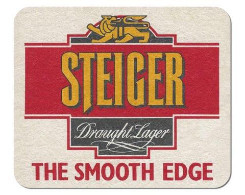 Steiger Lager Coaster