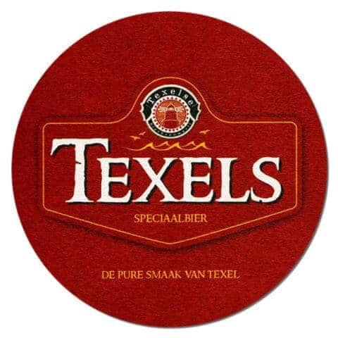 Texels Beer Mat