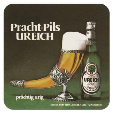 Ureich Beer Mat