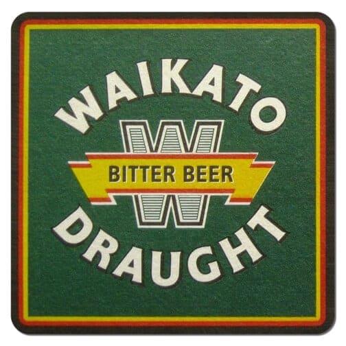 Waikato Bitter Drip Mat