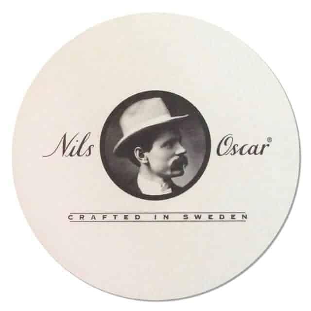 Nils Oscar Brewery Coaster