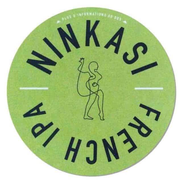 Ninkasi Beer Mat