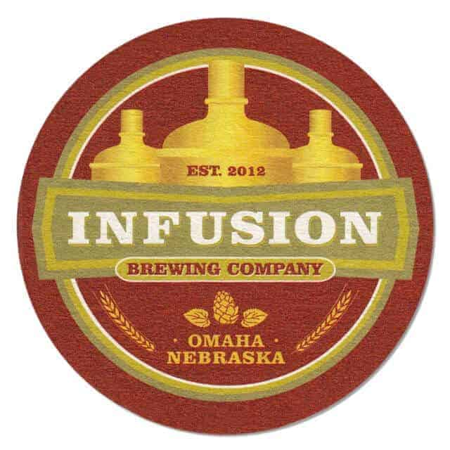 Infusion Brewing Company Drip Mat