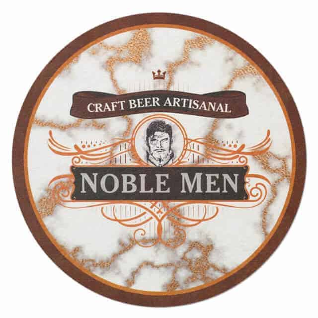 Noble Men Drip Mat