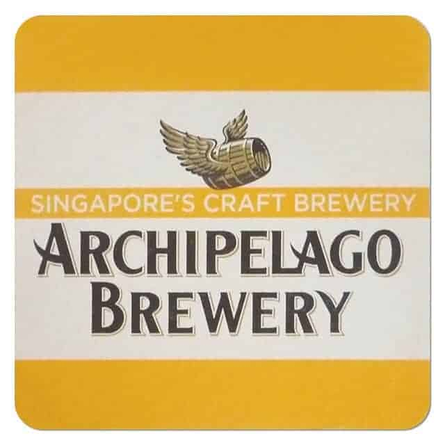 Archipelago Brewery Drip Mat