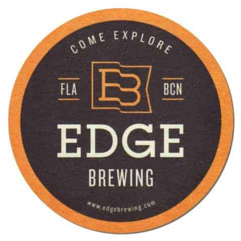 Edge Brewing Drip Mat