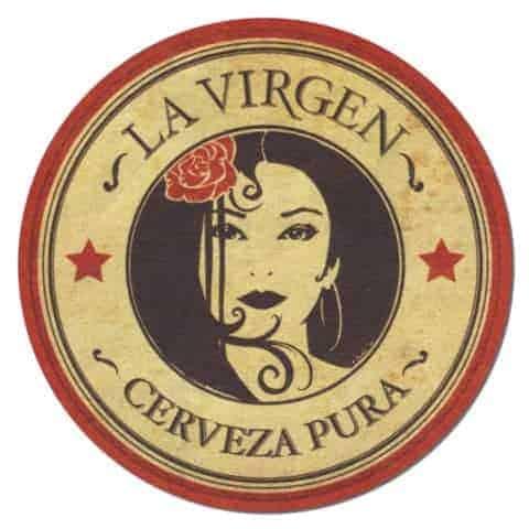 La Virgen Beer Ma