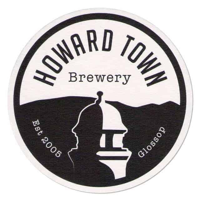 Howard Town Brewery Drip Mat