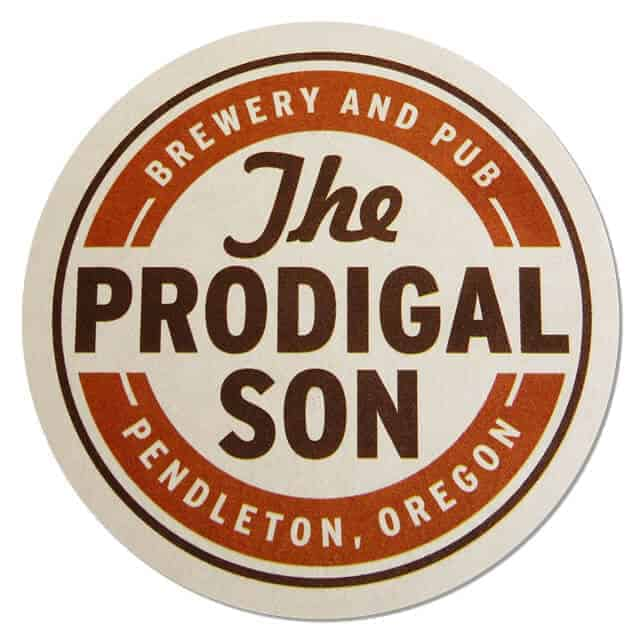 The Prodigal Son Coaster