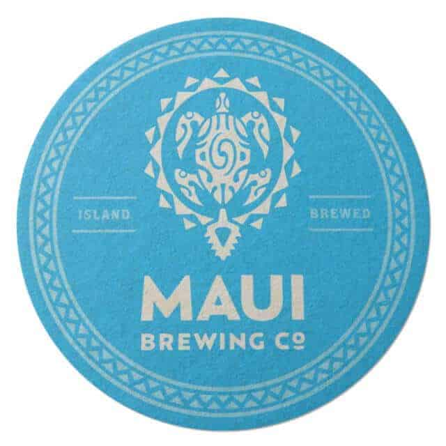 Maui Brewing Drip Mat