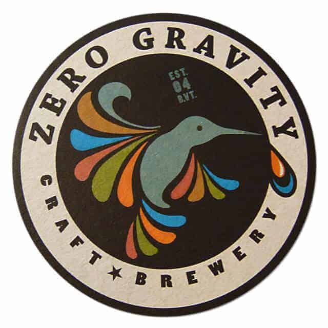 Zero Gravity Craft Brewery Drip Mat