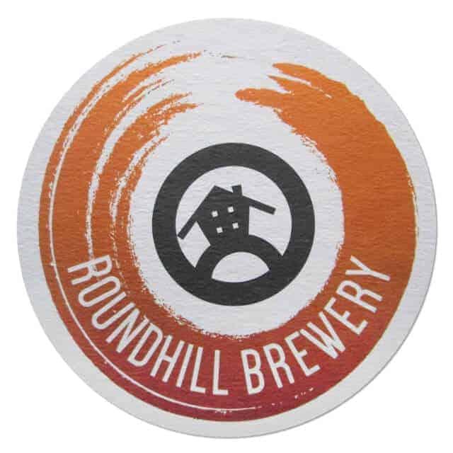 Roundhill Brewery Drip Mat