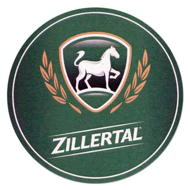 Zillertal Beer Drip Mat