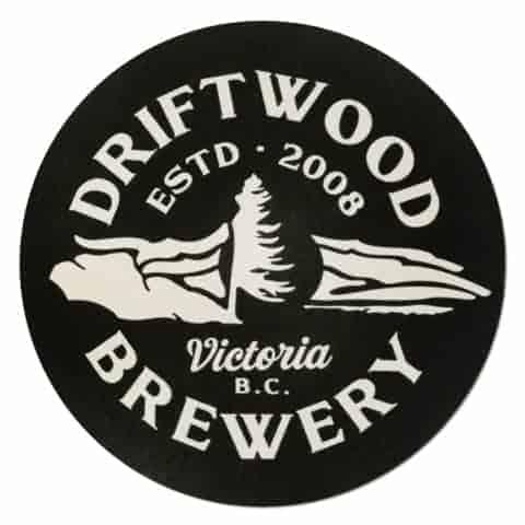 Driftwood Brewery Drip Mat