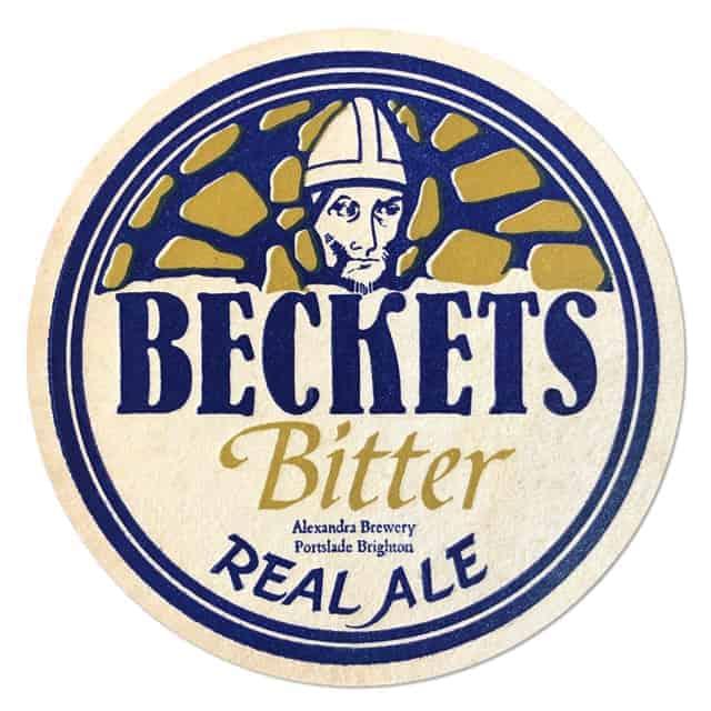Beckets Bitter Coaster