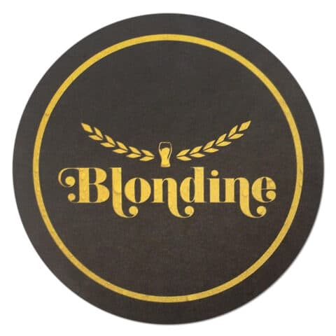 Blondine Craft Beer