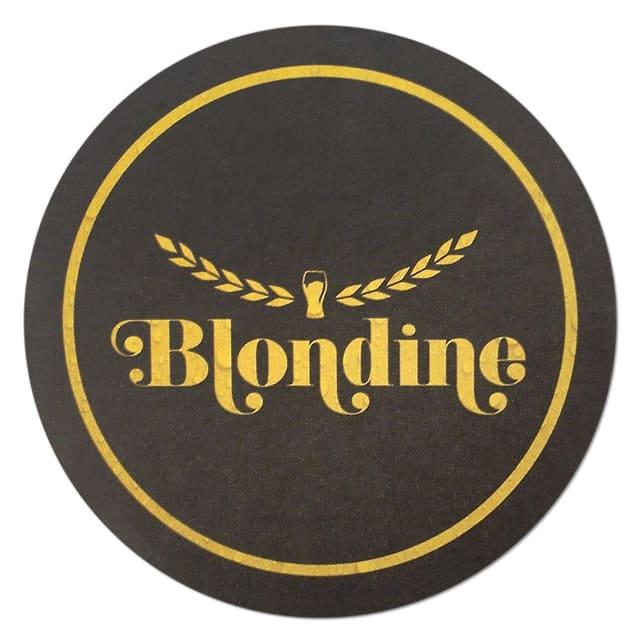 Blondine Craft Beer