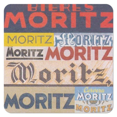 Moritz Beer Mat